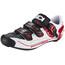 Sidi Genius 7 Shoes Men White/Black/Red